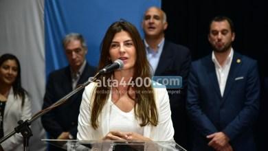 Photo of La exfuncionaria que renunció a la gestión de Bettina Romero dejó claro que no había buenos tratos