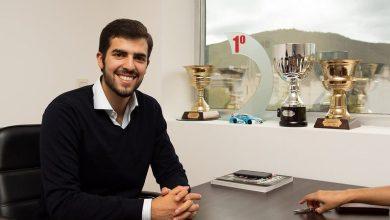 Photo of Marcos Urtubey se cambia de categoría: en 2020 competirá en el Turismo Pista Clase 3
