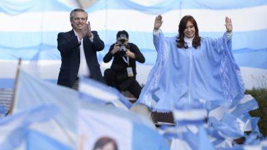 Photo of ¿A qué hora será la asunción de Alberto Fernández y Cristina Kirchner?