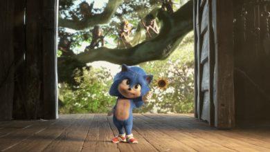 """Photo of Baby Sonic se roba las miradas y enternece a todos en el último tráiler de """"Sonic the Hedgehog"""""""