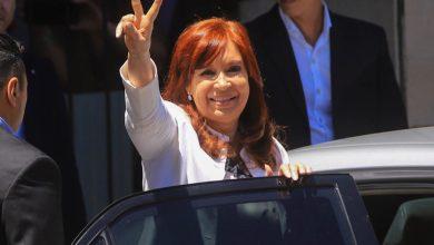 Photo of Cristina Kirchner volvió de una visita a Cuba con muchas actividades