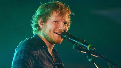 """Photo of Ed Sheeran confiesa que adelgazó porque en las redes le decían """"gordo"""""""