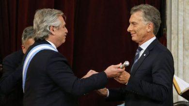 Photo of Seguí en vivo la asunción de Alberto Fernández y Cristina Kirchner