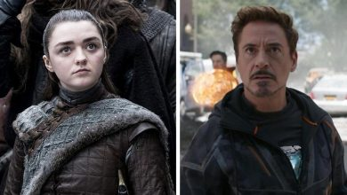 Photo of «Avengers: Endgame» y «Game of Thrones» lideran las películas y series más buscadas del año