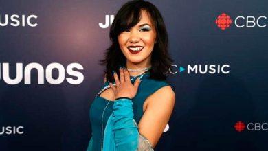 Photo of Murió la cantante pop Kelly Fraser a los 26 años