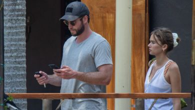 Photo of Conocé a la nueva novia de Liam Hemsworth, tras su ruptura con Miley Cyrus y Maddison Brown