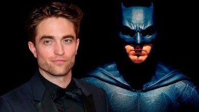 """Photo of Robert Pattison: """"Si no interpreto un buen Batman, me convierto en actor porno"""""""