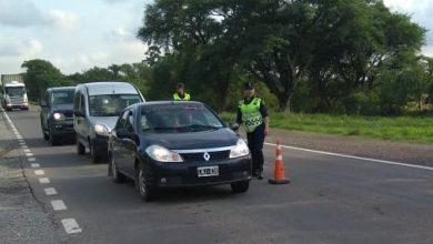 Photo of ¿Cifras que llegaron para quedarse?: se registraron un 57% menos de siniestros viales en la provincia