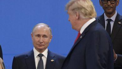 Photo of Putin defendió a Trump de los cargos que enfrenta en el juicio político