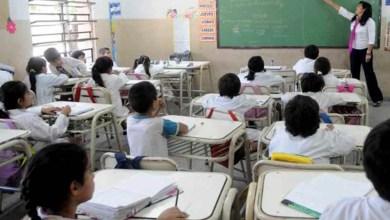 Photo of Reabrieron las escuelas de Salta, aunque aún falta para que vuelvan las clases