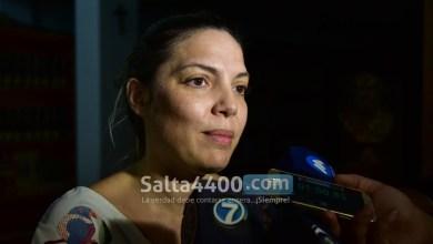 Photo of Pamela Ares cuestionó la falta de políticas contra la informalidad laboral en Salta