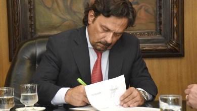 Photo of Sáenz presentó el proyecto de reforma de la Constitución de Salta