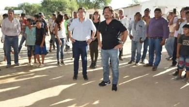 Photo of Sáenz y Arroyo: «Tenemos la obligación y responsabilidad de trabajar por ustedes»