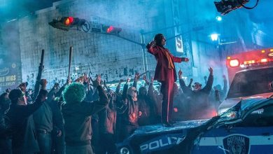 Photo of ¡Sin sorpresas! Joaquin Phoenix ganó su primer Oscar de la mano del Joker