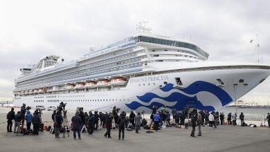 Photo of Cómo sigue el argentino que se contagio el coronavirus en un crucero en Japón