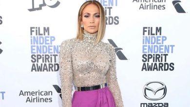 Photo of Jennifer Lopez celebró la vuelta a la cima de los rankings de un disco que lanzó hace 18 años
