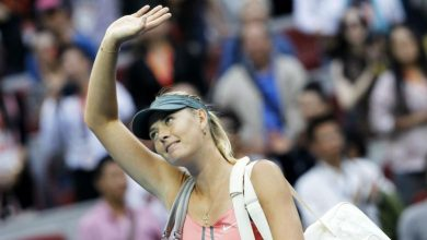 Photo of Maria Sharapova anunció su retiro definitivo del tenis profesional