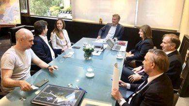 Photo of Mauricio Macri se reunió con la Mesa Nacional del PRO: ¿De qué temas hablaron?