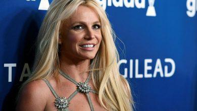 Photo of Britney Spears presume su tonificada figura en un nuevo video de sus vacaciones en la playa