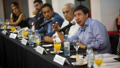 Photo of Daniel Arroyo anunció medidas destinadas a desempleados: ¿De qué se trata?