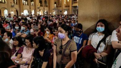 Photo of Coronavirus: suspenden las misas en Hong Kong y piden verlas por Internet