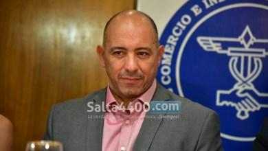 Photo of Dib Ashur: «En Salta esperamos una caída del 50% de la recaudación estimada para este año»