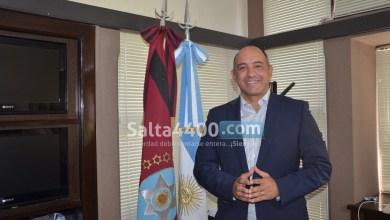 """Photo of Dib Ashur """"Argentina es un país con el nivel de pobreza que supera el 40%"""""""