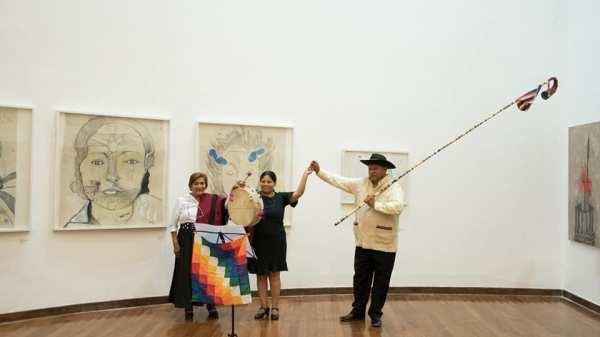 Museo Bellas Artes - Foto: FanPage Museo Bellas Artes Salta