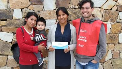 Photo of Entregarán las tarjetas AlimentAr en el norte de Salta