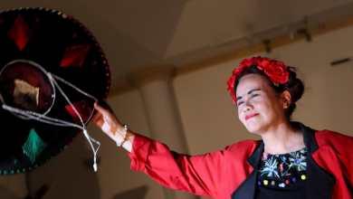 """Photo of """"Frida Kahlo: sueños y realidad"""", una obra teatral para sacarse el sombrero"""