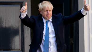 Photo of Coronavirus en Reino Unido: el primer ministro Boris Johnson dio positivo