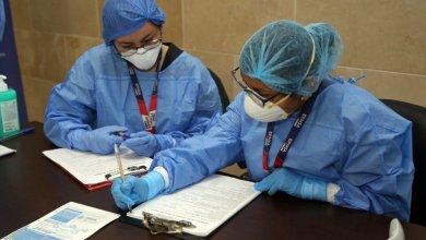 Photo of Coronavirus: confirman dos nuevas muertes y hay 39 víctimas fatales