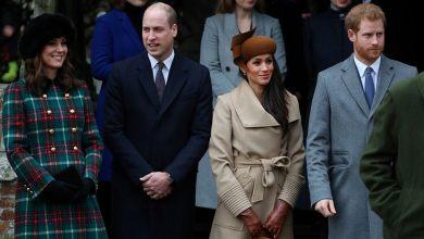 Photo of Meghan Markle y el príncipe Harry se preparan para su salida oficial de la realeza