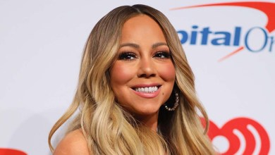 Photo of Mariah Carey comparte con sus fanáticos los mejores momento de su cumpleaños 50