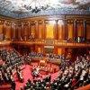 El Congreso Italiano elimina legisladores para ahorrar dinero ante la pandemia de coronavirus.