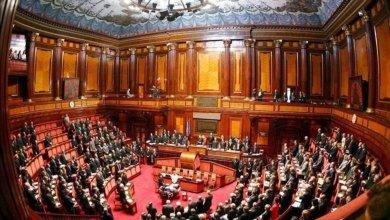 Photo of Fuerte medida en Italia por el coronavirus: eliminaron 300 legisladores