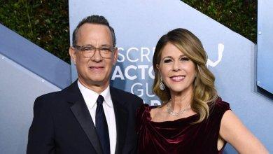 Photo of ¡Una buena! Tom Hanks y Rita Wilson pudieron volver a su hogar en Estados Unidos