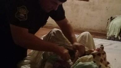 Photo of Policías asistieron un parto en Tartagal