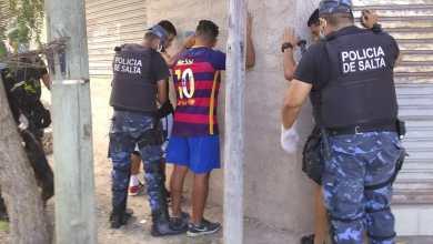 Photo of Cerca de 30 detenidos por no cumplir la cuarentena en la ciudad