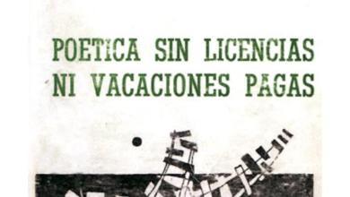 Photo of Las letras se montan en la Nube Cultural