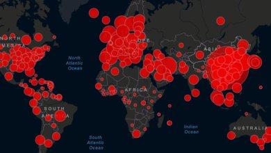 Photo of Hay 340.000 casos de coronavirus y 14 mil fallecidos en el mundo