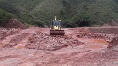 Photo of Temporal en Salta: Varias rutas provinciales continúan cortadas o reducidas