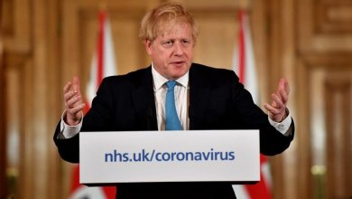 Photo of Boris Johnson internado por coronavirus: Recibe asistencia de oxígeno