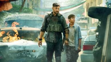 Photo of Netflix presentó el tráiler de «Misión de rescate», la nueva película de acción de Chris Hemsworth