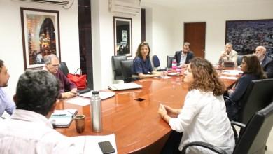 Photo of La Municipalidad de Salta reforzará las acciones para prevenir contagios de coronavirus