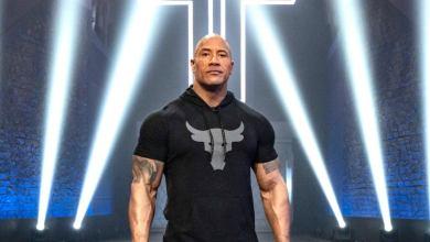 Photo of Dwayne Johnson anuncia su regreso a la segunda temporada de «Titan Games»
