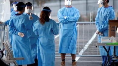 Photo of Estados Unidos devastado por el coronavirus: más de 46.000 muertos