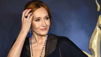 Photo of J. K. Rowling compartió cómo dejó atrás los síntomas del coronavirus