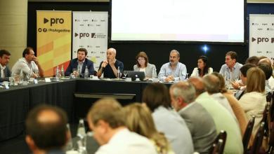 Photo of Deuda externa: el PRO y un pedido al presidente Alberto Fernández