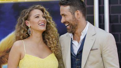Photo of Así fue el hilarante elogio que Ryan Reynolds lanzó a su mujer en las redes sociales